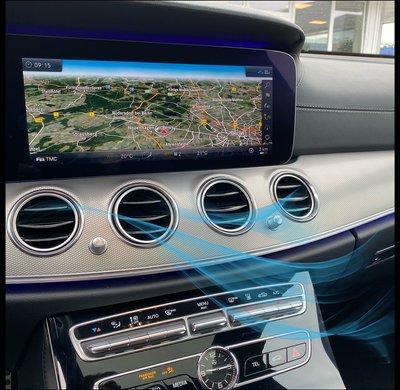 Klimaanlagen-Reinigung an Ihrem Fahrzeug