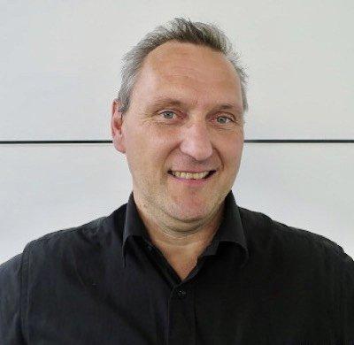 Sven Geisler