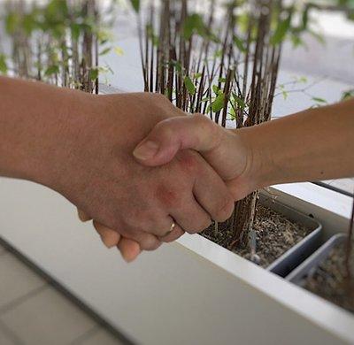 Verkäufer für Service und Teile/Zubehör im Außendienst (m/w/d)