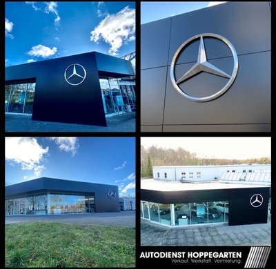 Center Eggersdorf im neuen Design
