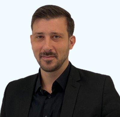 Marcel Wiedemann