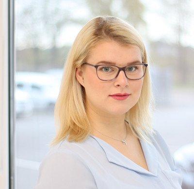 Anne Marie Ulrich