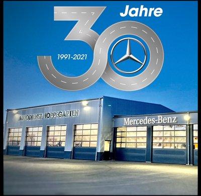 30 Jahre Automobile Kompetenz