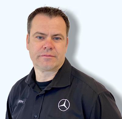 Steffen Röhr