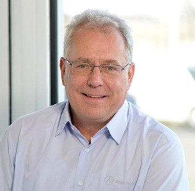 Frank Ostwald