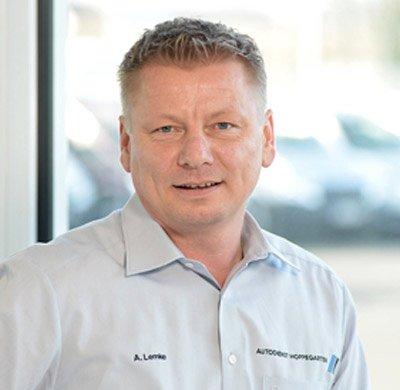 Andreas Lemke