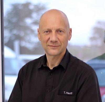 Thomas Hauff