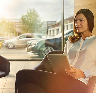 Fahrzeug Onlinebewertung
