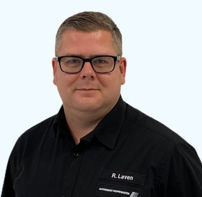 Robert Laven