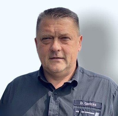 Dirk Gericke