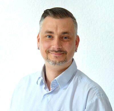 Marco Vorpagel
