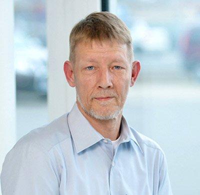 Volker Stölzig
