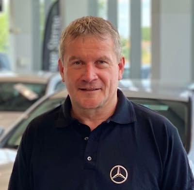 Bernd Wulbusch