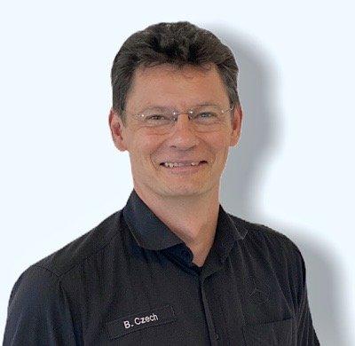 Bernd Czech