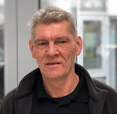 Dieter Bortz