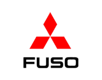 [Translate to English:] Fuso Logo