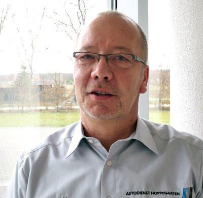 Lutz Johannes - IVECO