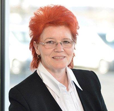 Heidi Wolter