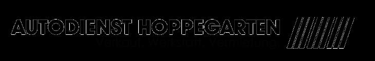 Logo Autodienst Hoppegarten